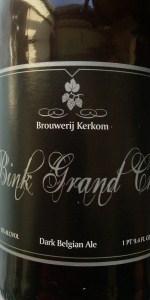 Bink Grand Cru