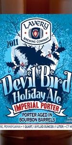 Devil Bird Holiday Ale