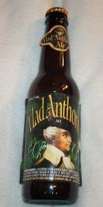 Mad Anthony's American Pale Ale
