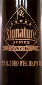 CB's Jack (Signature Series)