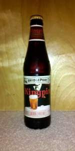 Kingpin Double Red Ale