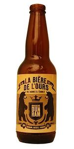 La Bière De L'Ours