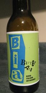 Bia Bitter Ale