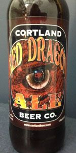Red Dragon Ale
