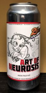 Art Of Neurosis