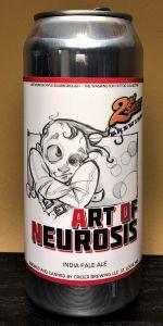 Art Of Neurosis