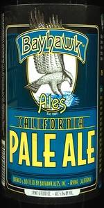California Pale Ale