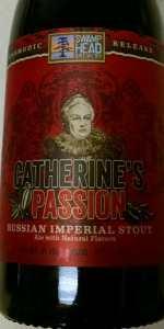 Catherine's Passion