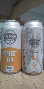 Perfect Tin Amber
