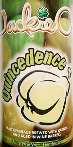 Quincedence