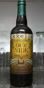 Stillwater / Mikkeller Two Gypsies: Our Side