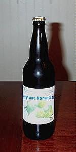 HopTime Harvest Ale
