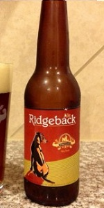 Ridgeback Ale