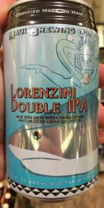 Lorenzini Double IPA