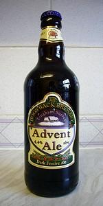 Advent Ale