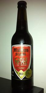 Midtfyns Chili Tripel