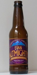 Evan Altmighty
