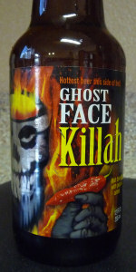 Ghost Face Killah