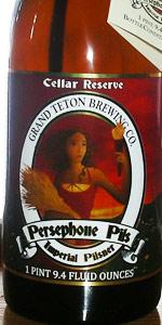 Persephone Imperial Pilsner