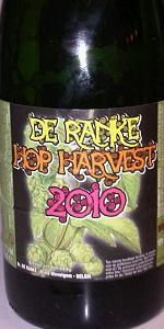 De Ranke Hop Harvest 2010