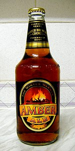 Shepherd Neame Amber Ale