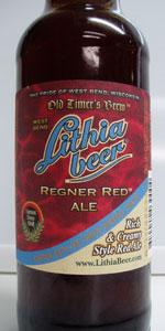 Regner Red Ale