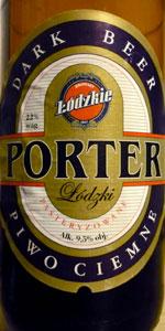 Porter &#321&#59;ódzki