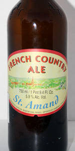 French Country Ale