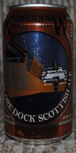 Olde Ore Dock Scottish Ale