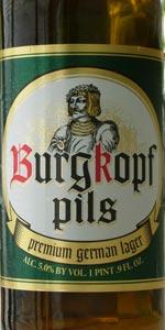 Burgkopf Pils