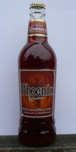 Tolly Cobbold Phoenix