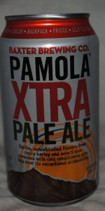 Pamola Xtra Pale Ale
