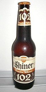 Shiner 102 Double Wheat