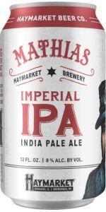 Mathias Imperial IPA