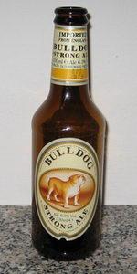 Bulldog Strong Ale