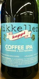 Koppi Coffee IPA