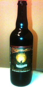 Collababeire Special Holiday Ale