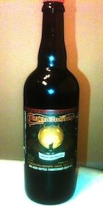 Collababeire Special Holiday Ale
