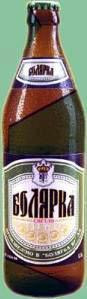 Boliarka Lager