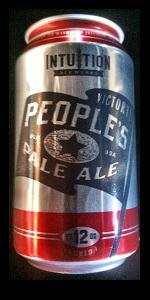Peoples Pale Ale