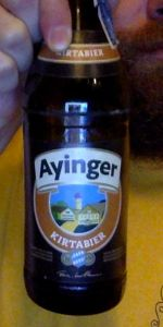 Ayinger Kirta-Halbe