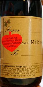 Fra Via Til (From Via To) Bourbon Barrel Aged