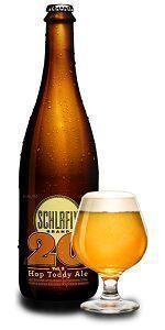Schlafly #20, Volume 2: Hop Toddy