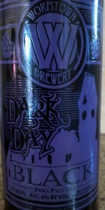 Dark Day IPA
