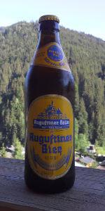 Augustiner Bräu Märzen Bier