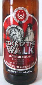 Cock O' The Walk