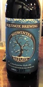 Midwinter Warmer