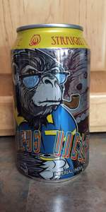 Monkey's Uncle IPA