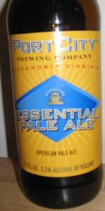 Essential Pale Ale
