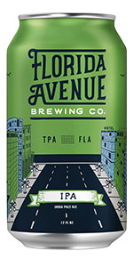 Florida Avenue India Pale Ale